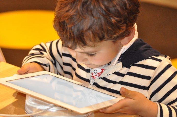 教育ICTの写真